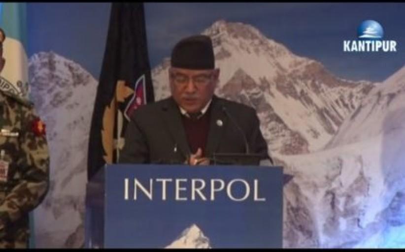 इन्टरपोलको २३ औँ क्षेत्रिय सम्मेलन काठमाडौँमा सुरु