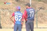 नेपाली क्रिकेटलाई अब सञ्चार माध्यमबाट टाढा राख्ने संकेत - MAIN NEWS
