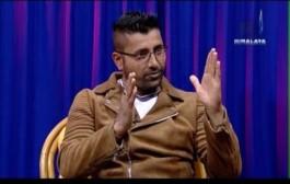 Celeb Talk with Aayush Rijal - Cinema Sansar