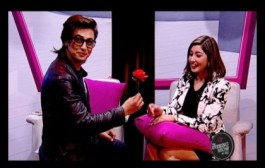 Paul Shah Proposing Aachal Sharma-FULL EPISODE  (LIVON-THE EVENING SHOW AT SIX)
