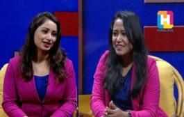 Samaya Sandarva With Banika Pradhan ( Singer ) - Fagun 7