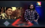 TIMRO KHABAR by Madan Gopal (Song of the Week, Music Cafe)