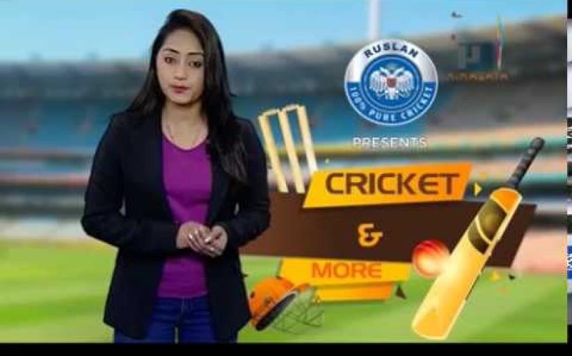 केन्या बिरुद्द नेपालको तयारी -World Cricket League Championship (Cricket and More )