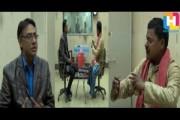 सिंहदरबारमा हरीशरण लामिछाने संग जोगीन्दर ! - Harisarad Lamichhane in Joginder Bole Pranam Ji
