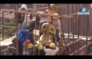 योग नरेन्द्र मल्लको प्रतिमा प्रतिस्थापन