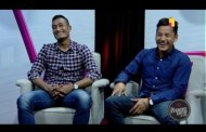 Anil Gurung & Biraj Maharjan with their Fun Side (LIVON-THE EVENING SHOW AT SIX)