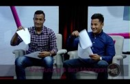 'Anil Gurung-The Most Good Looking Nepali Footballer'-TRUE or FALSE? (LIVON-THE EVENING SHOW ATS IX)
