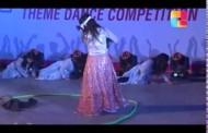 ASTITWA Inter College Theme Dance Competition -Episode 1