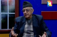 Dr. Prakash Chandra Lohani in Samaya Sandarva - Chaitra 1