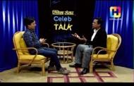 GHAM PANIका निर्देशक दीपेन्द्र लामासँगको कुराकानी - Celeb Talk, Cinema Sansar