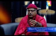 Guest in Town With Saddguru Shri  Swami Anand Ji Maharaj ( Spritual Guru )
