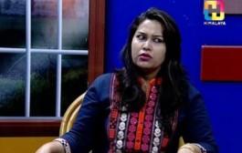 Samaya Sandarva with Devaki Avilashi ( साहित्यकार ) - Chaitra 12