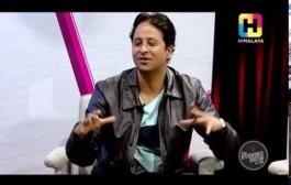Subani Moktan with Mohan Bhusal (LIVON-THE EVENING SHOW AT SIX)