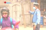 काठमाडौंमा उडिरेहको धुलोप्रति चिकित्सकहरुको गम्भीर चिन्ता - MAIN NEWS