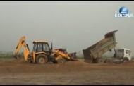 अन्तरास्ट्रिय गौतम बुद्ध बिमानस्थलको निर्माणबाट नेपाली कम्पनी निकालियो