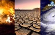 जलवायु परिवर्तनमा व्यापक असर