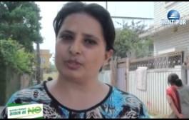 स्थानीय चुनावमा महिला