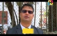 सुदुरपश्चिमेली सेवा समाजका अध्यक्ष Prakashdev Bhatta संग गरीएको कुराकानी - Chachari Chaitra 4