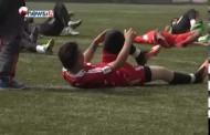 नेपाली फुटबल टोली एशिया कपमा उत्कृष्ट प्रदर्शन गर्ने तयारीमा-MAIN NEWS