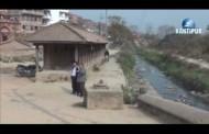 भक्तपुरका दुर्गन्धित नदीहरुको सफाईमा कसैको ध्यान गएन