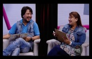 Deepak Raj Giri & Deepa Shree Niraula - An Amazing Chemistry (LIVON-THE EVENING SHOW AT SIX)