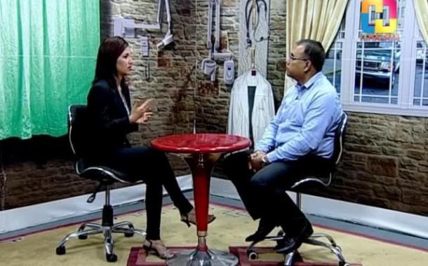 बाथ रोग विशेषज्ञ Dr. Arun Kumar Gupta in Health Station