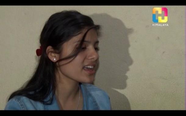 Featuring Ashmita Adhikari in #SMASH