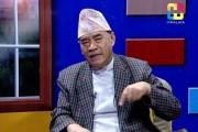 Samaya Sandarva with Buddiman Tamang ( उपाध्यक्ष, राप्रपा ) - Baisakh 14