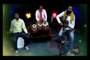 SATYAKRIT BAND-Fusion Rock Bhajan Band (LIVON-THE EVENING SHOW AT SIX)
