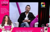 Singer/Musician Udesh Shrestha-Interview (LIVON-THE EVENING SHOW AT SIX)
