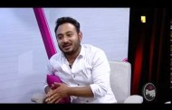 Subani Moktan with Singer Roshan Shrestha (LIVON-THE EVENING SHOW AT SIX)