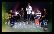 Tungna Ko Dhun Ma - COVER by Prayaas Band (LIVON-THE EVENING SHOW AT SIX)