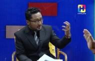 VP FNCCI Kishor Pradhan in Samaya Sandarva
