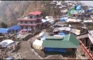 भुकम्प पिडित अझै असुरक्षित ठाउँमा बस्न बाध्य