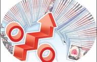 कुल गार्हस्थ उत्पादन वृद्धिदर ६.९४ प्रतिशत पुग्ने
