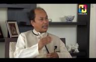 नेपाली संगीत/साहित्य/चलचित्रका विश्वकोश प्रकाश सयामी - Prakash Sayami in Jogindar Bole Pranam Ji