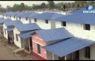 एकीकृत नमुना मुसहर बस्ति निर्माण अन्तिम चरणमा