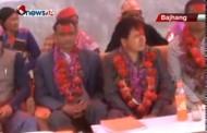 स्थानीय तह निर्वाचनका लागि बझाङमा सरगर्मी तीब्र बन्दै - MAIN NEWS