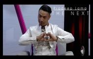 Pradeep Lama From THE NEXT Dance Crew (LIVON-THE EVENING SHOW AT SIX)
