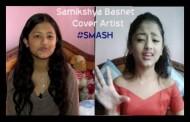 Samikshya Basnet (Cover Artist) - Knowing Her Better in #SMASH