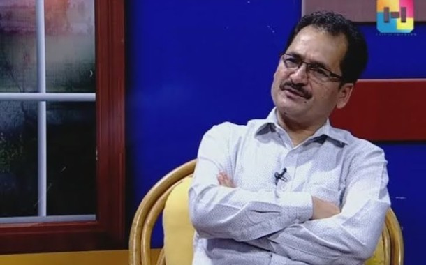 अब बाकी चुनाव कांग्रेसकै नेतृत्वमा : मणि थापा Samaya Sandarva Jestha 11