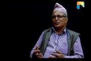 डा. लक्ष्मीनाथ पण्डीत ( सहप्राध्यापक नेपाल संस्कृत विद्यालय ) in Chachari Baisakh 12
