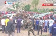 देशको भलो चाहाने सैनिक जो दुखद् विमान दुर्घटनामा मारिए - POWER NEWS
