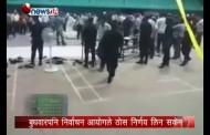 भरतपुर मतगणना भद्रगोल ।। बुधवारपनि निर्वाचन आयोगले ठोस निर्णय दिएन । POWER NEWS