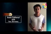 Anish Pokhrel (Fan, Germany) - Fans Corner - Name of the Game Football