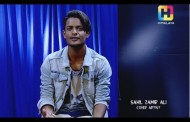 From Nepal Idol to #SMASH l Sahil Zamir Ali and His Voice