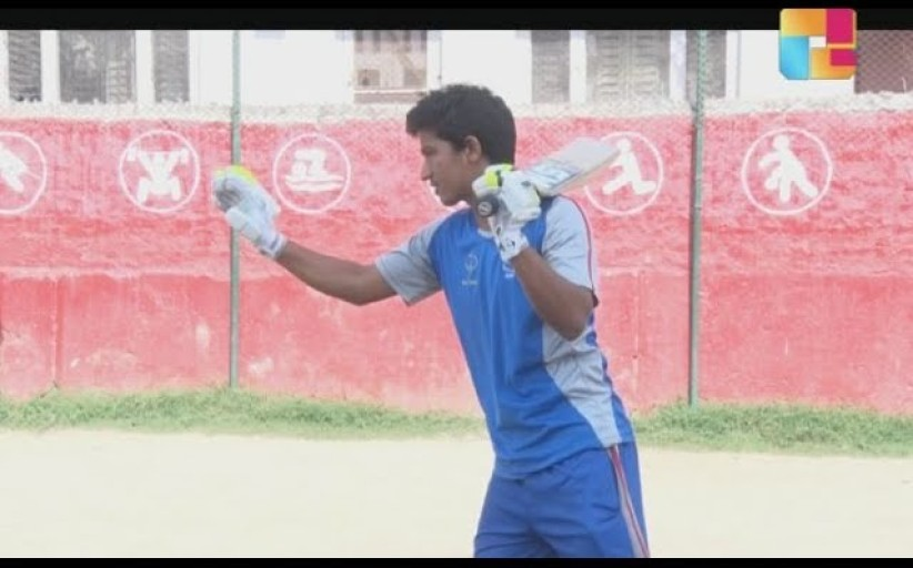 How to Play Square Cut - Learn The Game with Naresh Budayair - Cricket and More