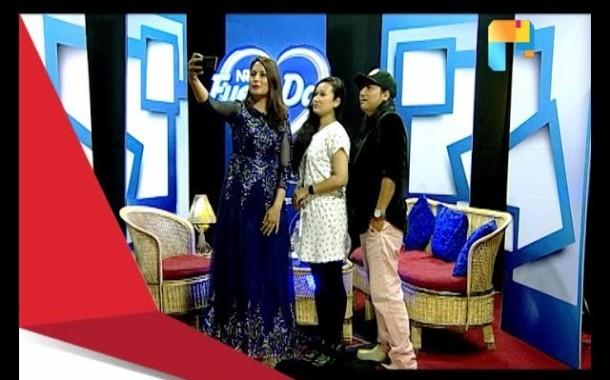 Jeevan Saathi with Malvika Subba l Dhiraj Rai & His Wife - PROMO