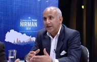 Nepal Nirman 2074 with Deepak Raj Regmi ( CEO , Nepal Tourism Board )