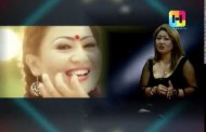 Saraswati Lama as Artist of the Week in Music Cafe